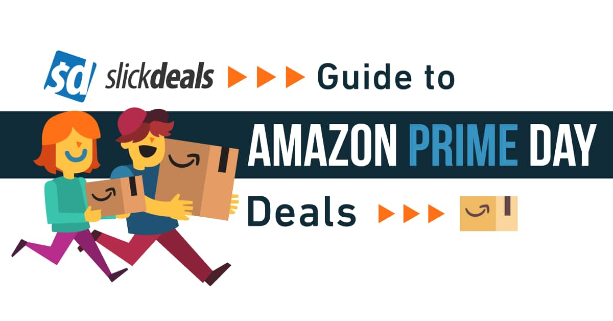 Guide to Planning for Amazon Prime Day: What to Expect and ...Amazon Prime Day