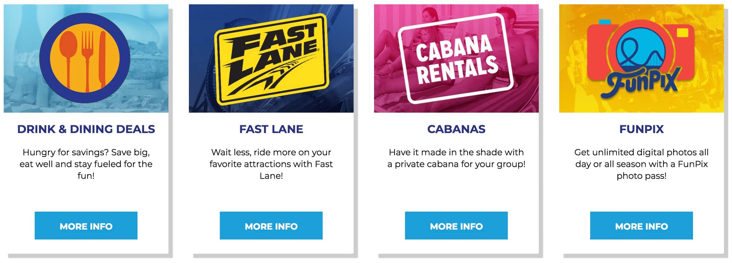 Get the Best Discounts on Carowinds Amusement Park Tickets