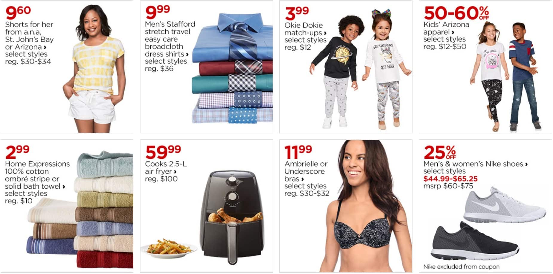 36cb86756f909 How to Score Amazing Deals at the JCPenney Black Friday in July Sale ...