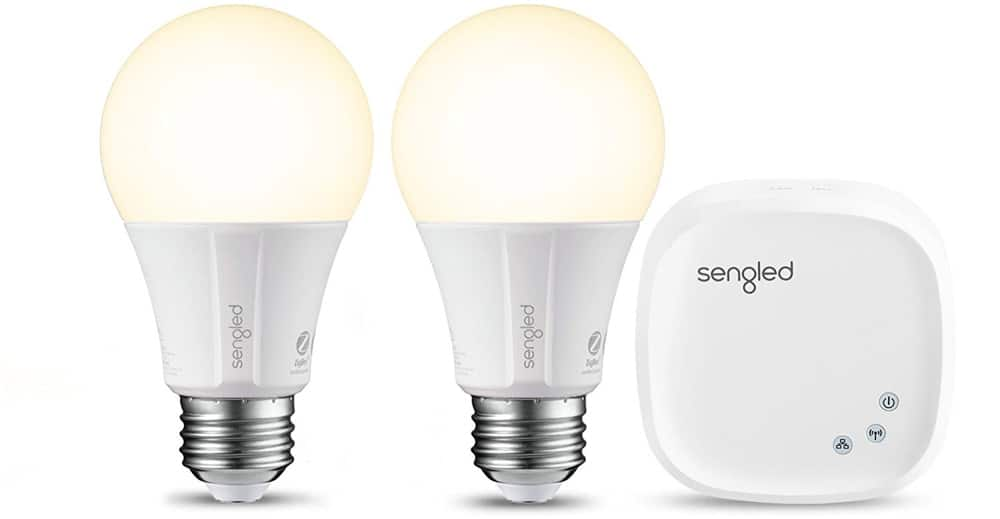 Sengled Smart Bulbs Review: Cost-Effective; Lots of ...
