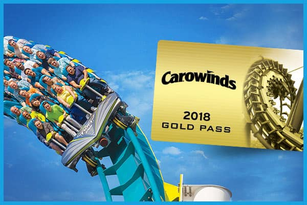 Discounts average $27 off with a Paramount's Carowinds promo code or coupon. 28 Paramount's Carowinds coupons now on RetailMeNot.
