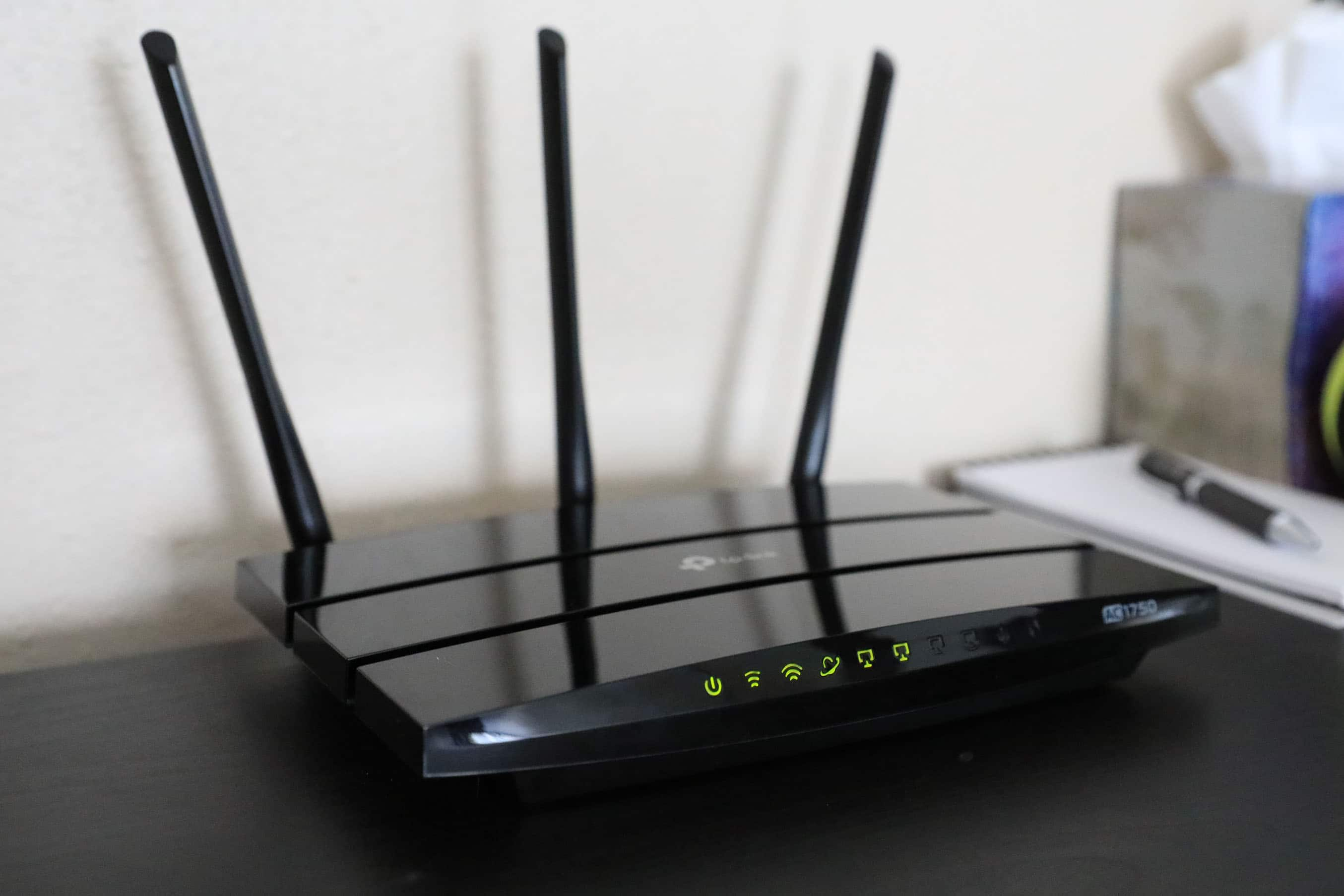 TP-Link Archer A7 Wireless Router