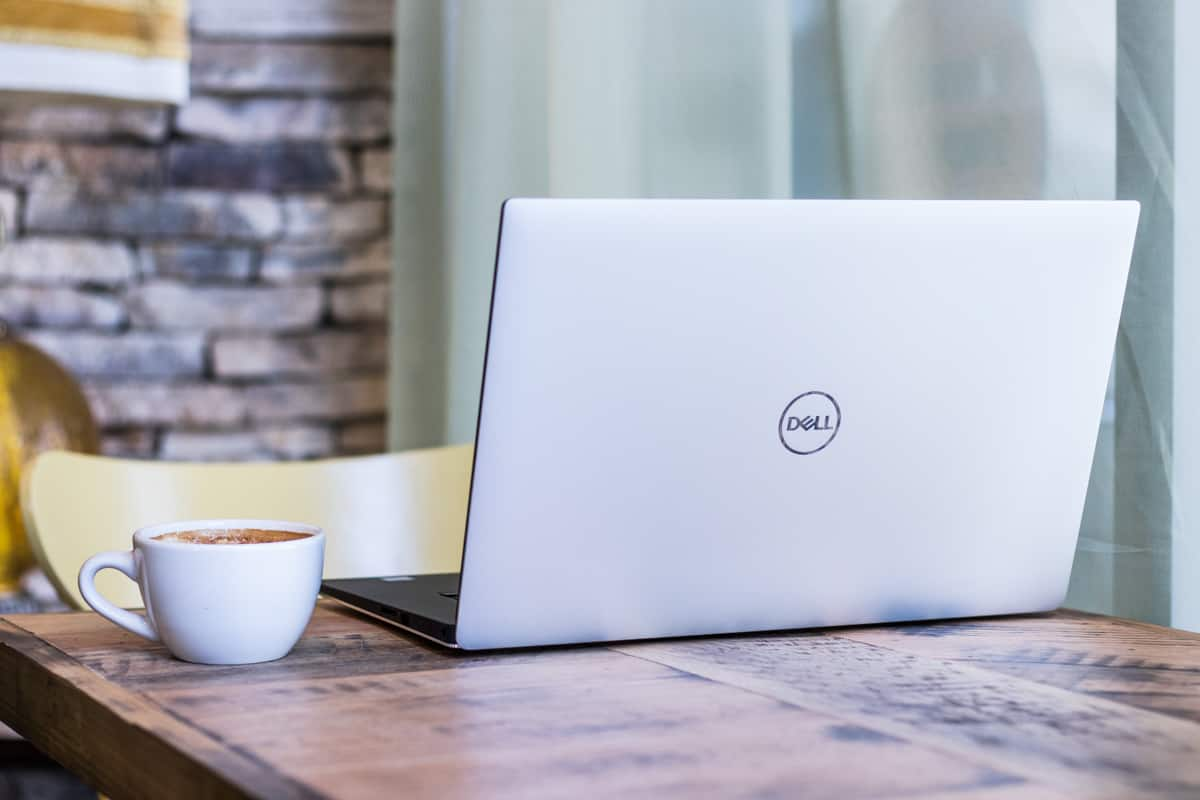 Dell XPS 15 Touch Review: Luscious Looks, Best-in-Class