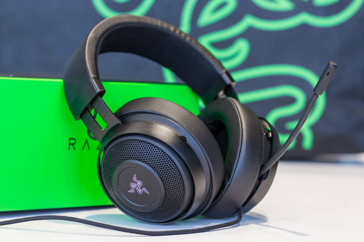 deb6a3faa7a Finding the best gaming headset is a lot like shopping for clothes —  everyone will have a different opinion about how it looks, fits, and feels.