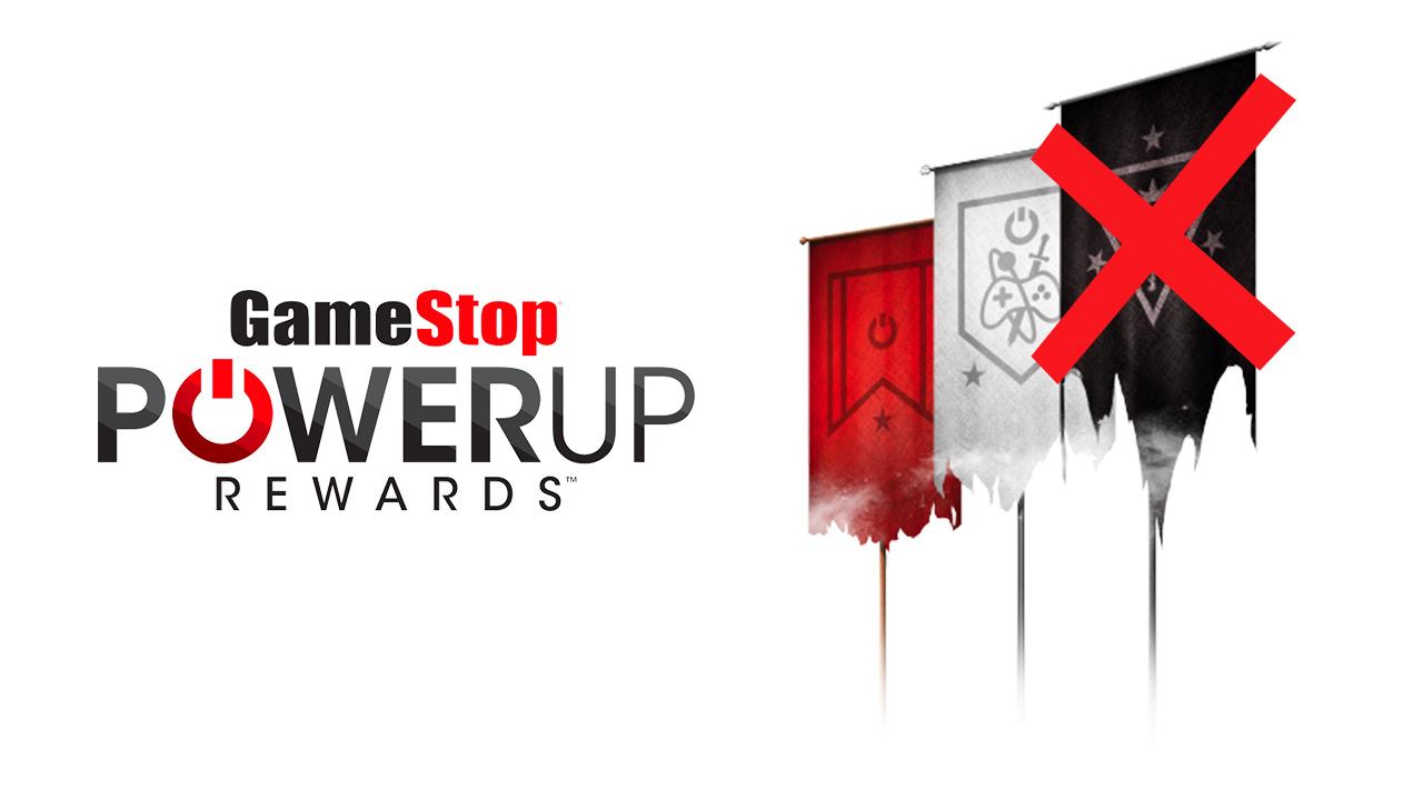 gamestop ends powerup rewards elite pro membership slickdeals net
