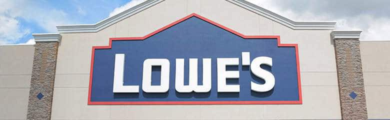 Transforming your house into the home of your dreams doesn't have to cost a fortune. Lowe's offers its customers plenty of ways to save money on their home ...