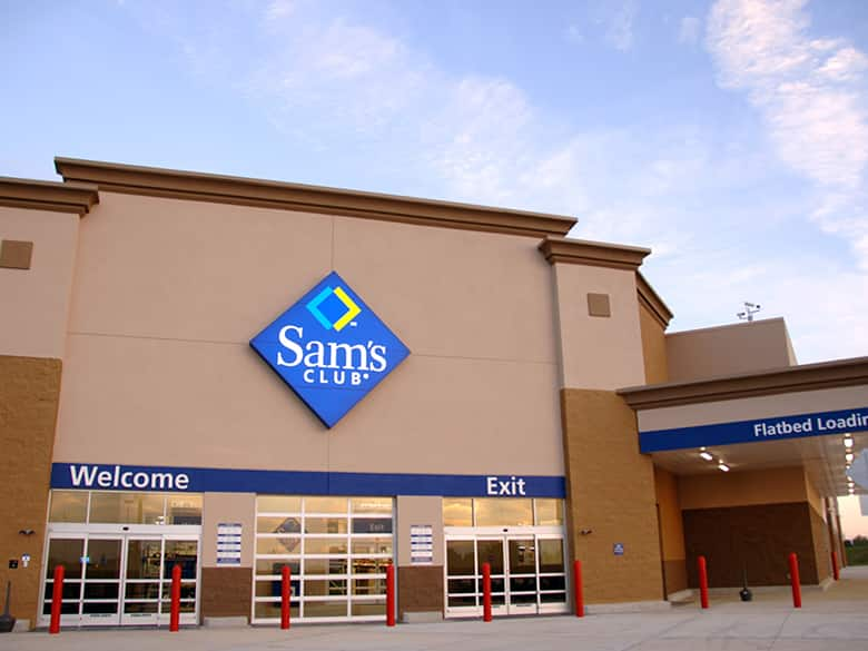 What Time Does Sams Club Open On Sunday >> The Most Valuable Discounts At The Sam S Club One Day Sale