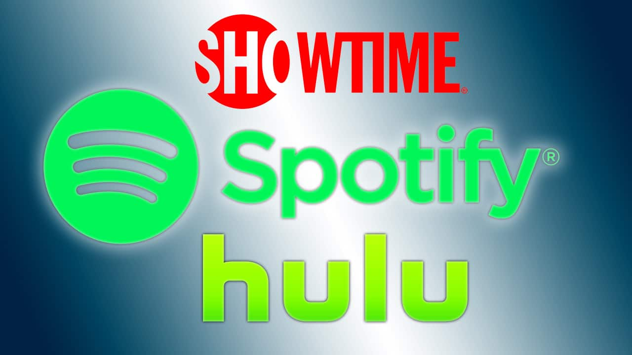 hulu and spotify student deal