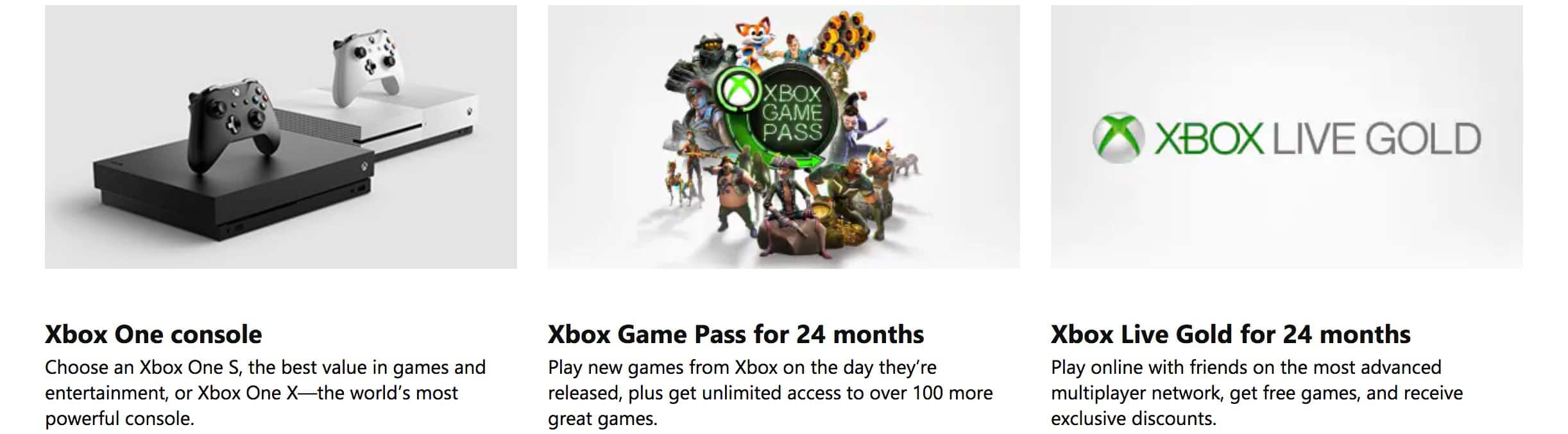 Xbox All Access Lets You Finance an Xbox One Console