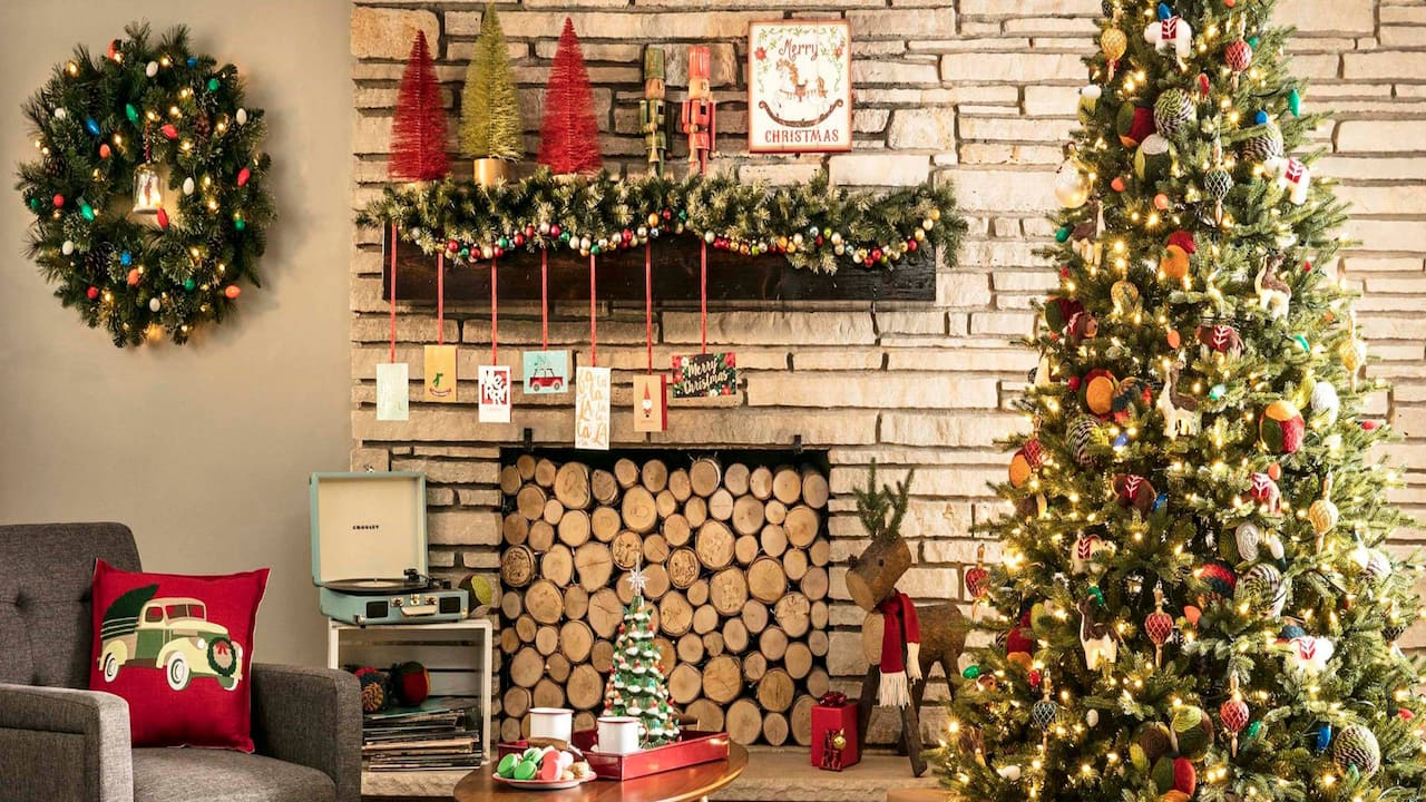 lowes black friday ad 2018 - Craftsman Christmas Classic