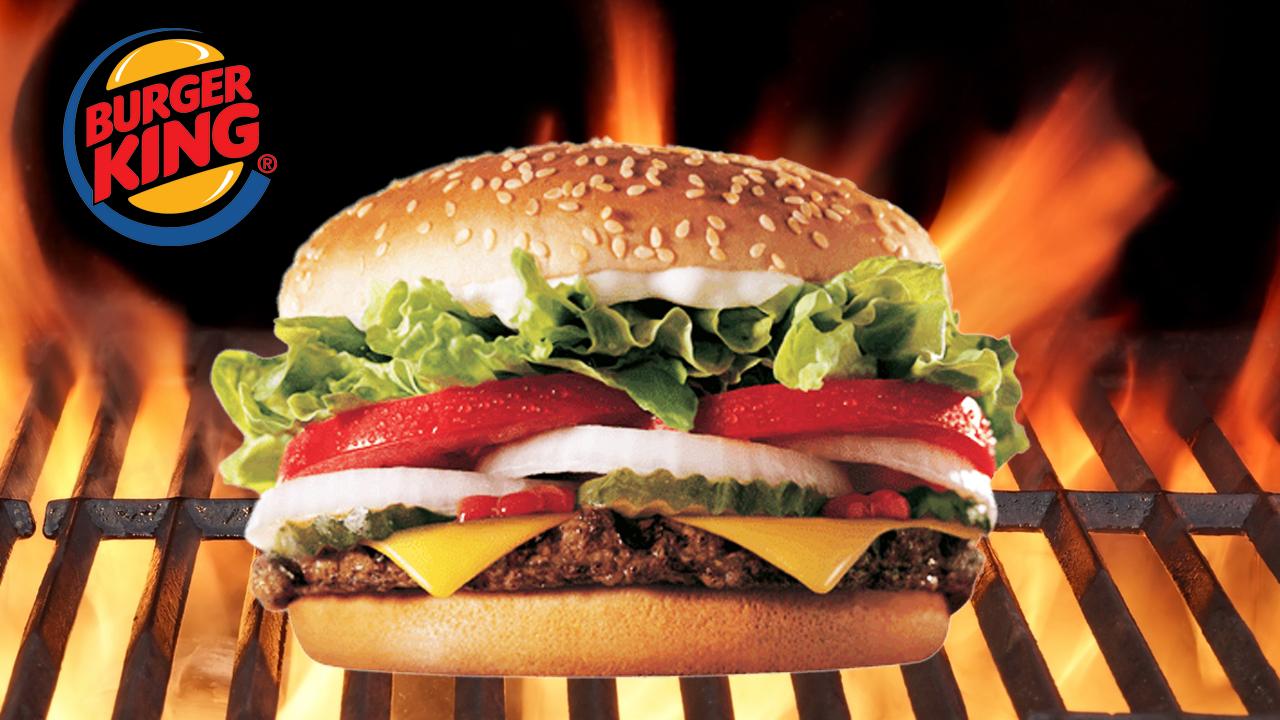 Burger king coupons duitsland