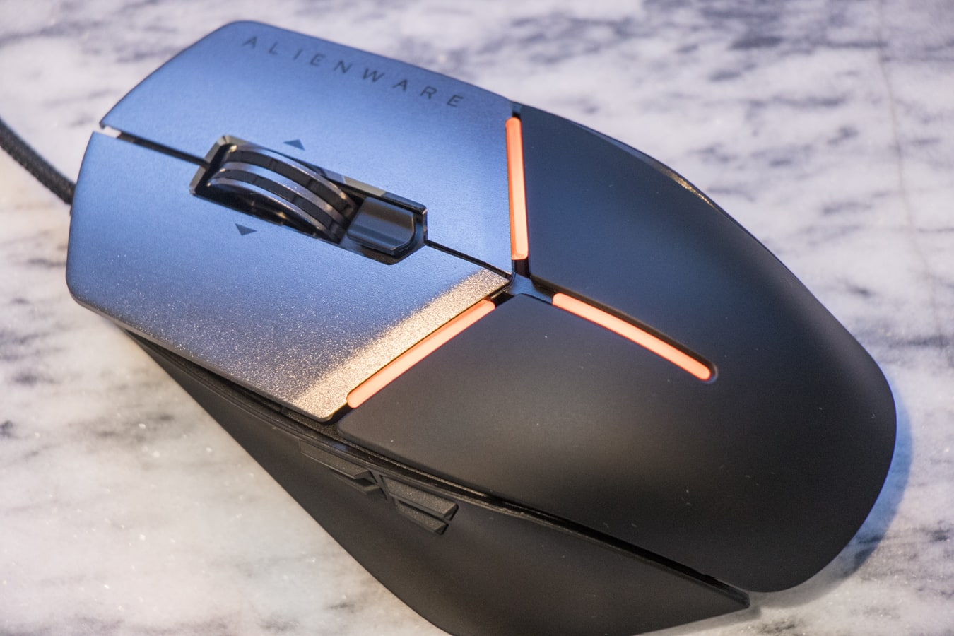 Alienware Elite Gaming Mouse AW959