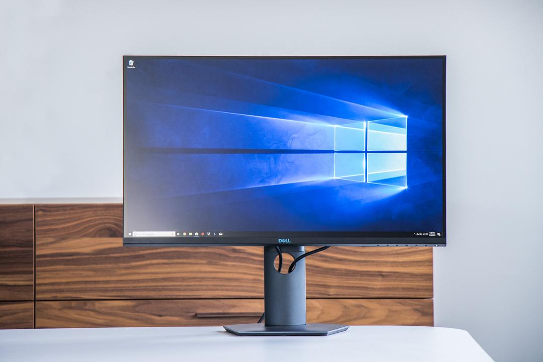 Dell 27-inch Gaming Monitor (S2719DGF)