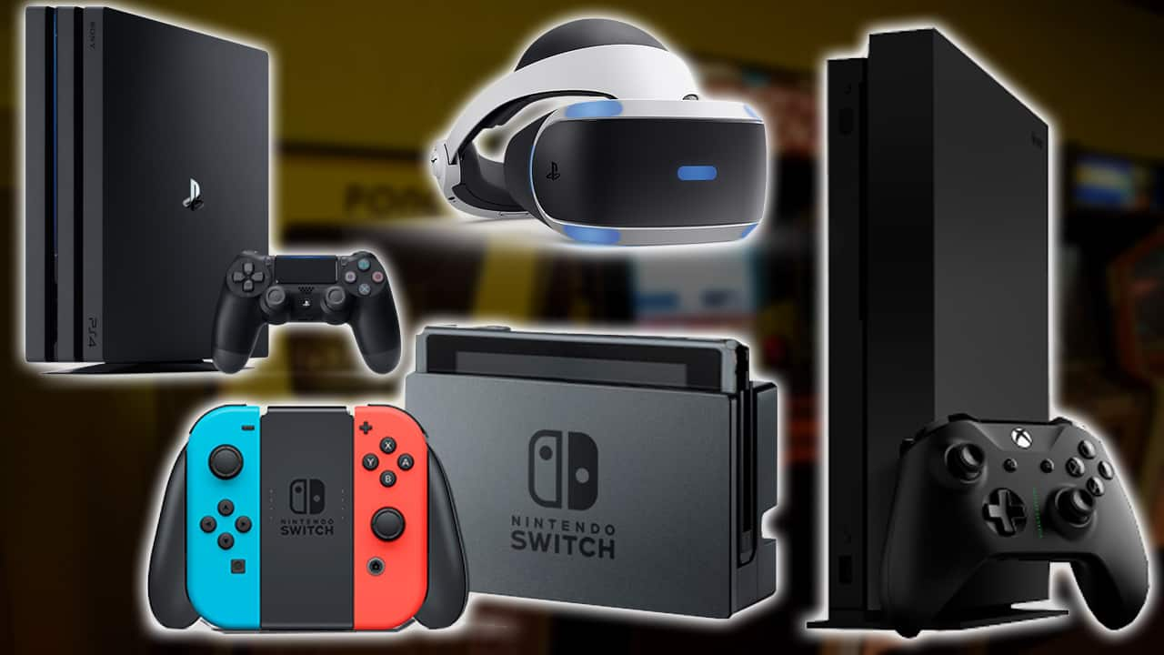 e8728a76056 Black Friday Video Game Deals We Expect to See in 2018