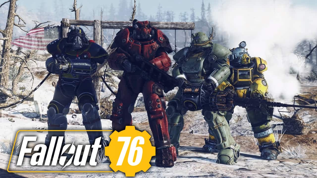 Where to Find the Best Discounts and Deals on Fallout 76
