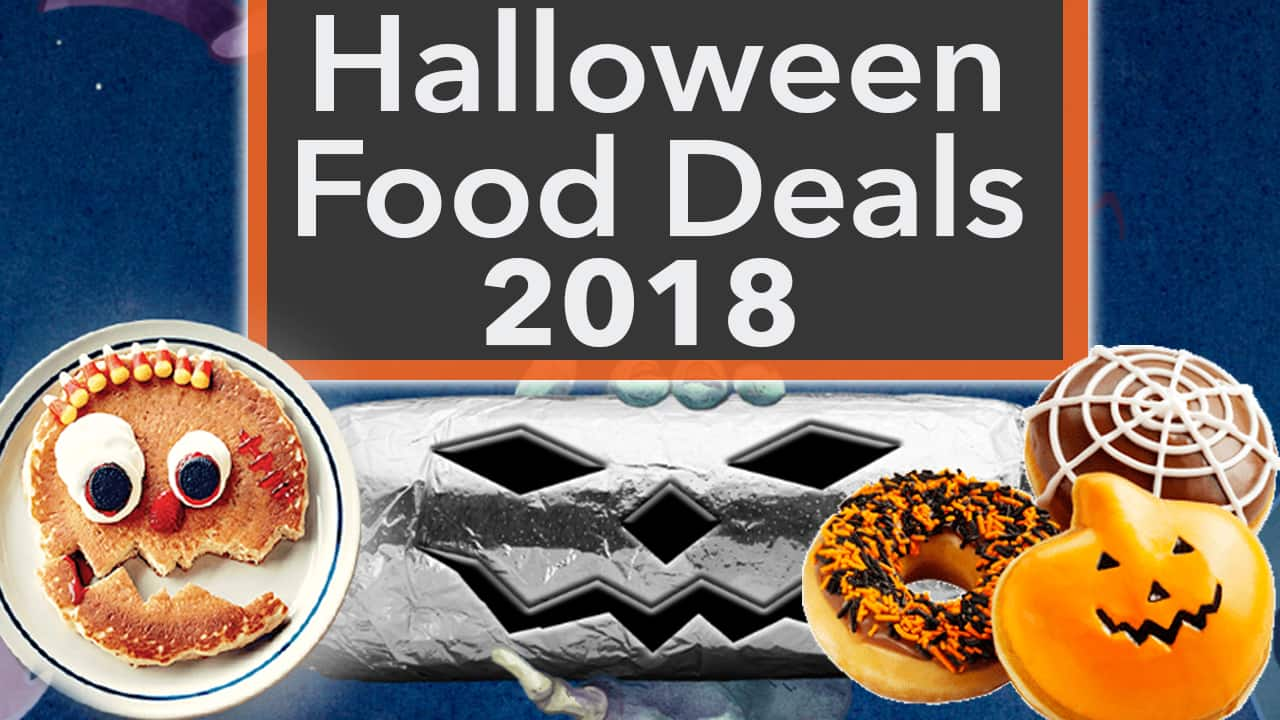 fac62cfb94 How to Score Free Food on Halloween