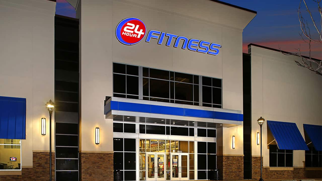 24 HOUR FITNESS PRESIDENTS DAY SALE