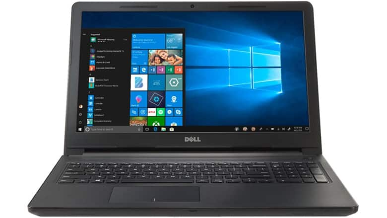 best dell laptop deals black friday