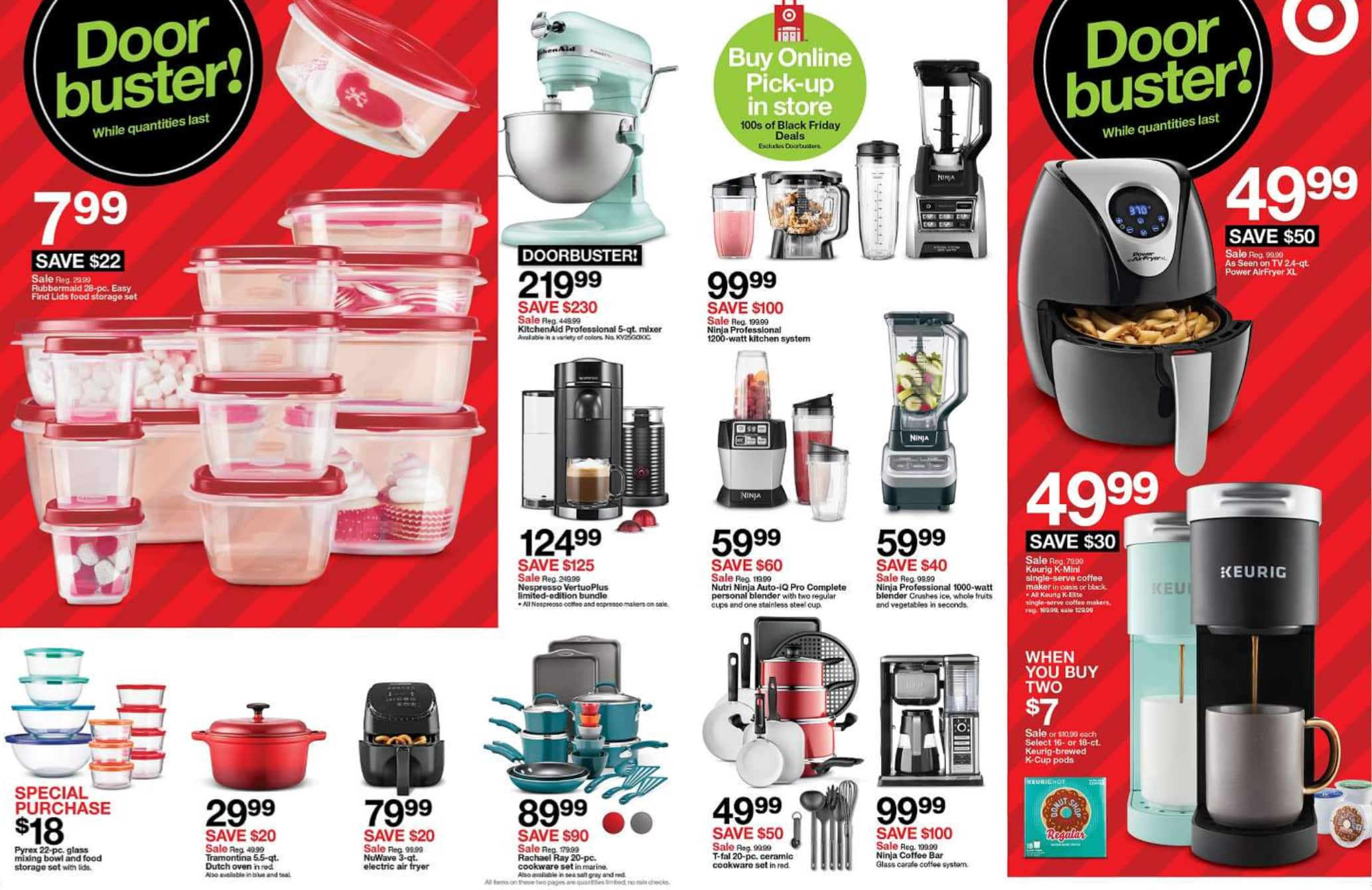 633d0748f The Best Deals From the 2018 Target Black Friday Sale