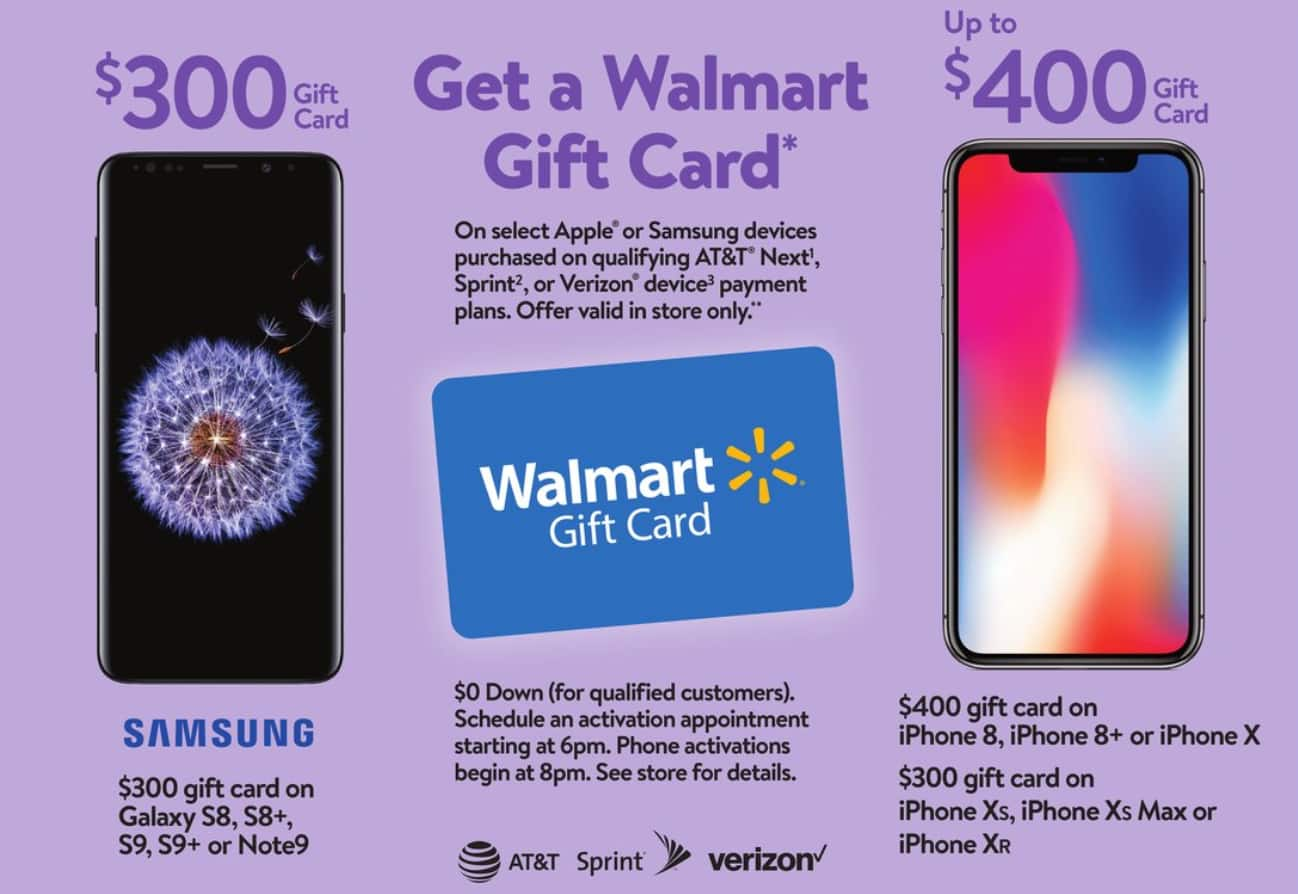 The Best Deals From the 2018 Walmart Black Friday Ad