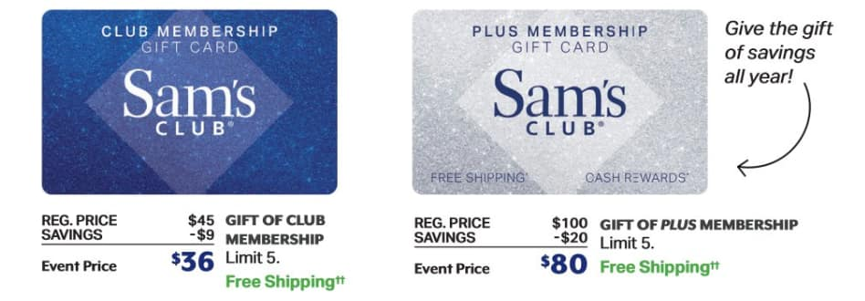 The Most Valuable Discounts At The Sam S Club One Day Sale