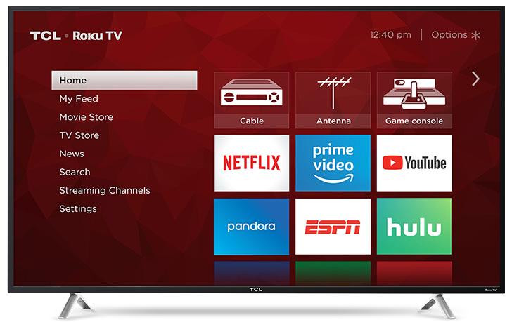 ec450357904 Full List of All Black Friday 2018 TV Deals from Every Major Retailer