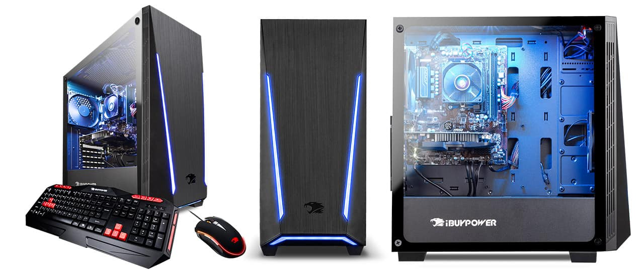 3918ecdc8b3 iBUYPOWER Gaming RDY Black Friday 2018 Deals