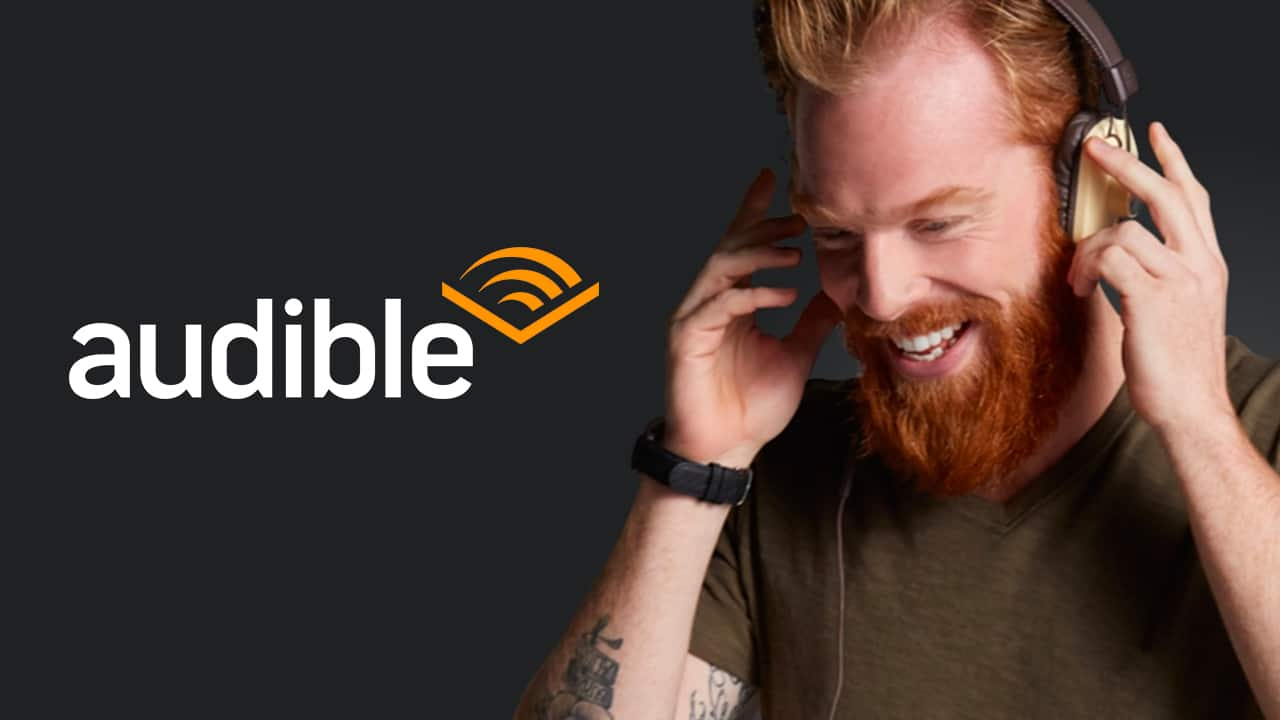 amazon audible gratis