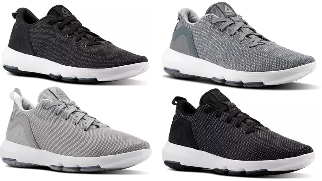 1fb25a70 Pick Up a Pair of Reebok Cloudride DMX Shoes for Just $34.99