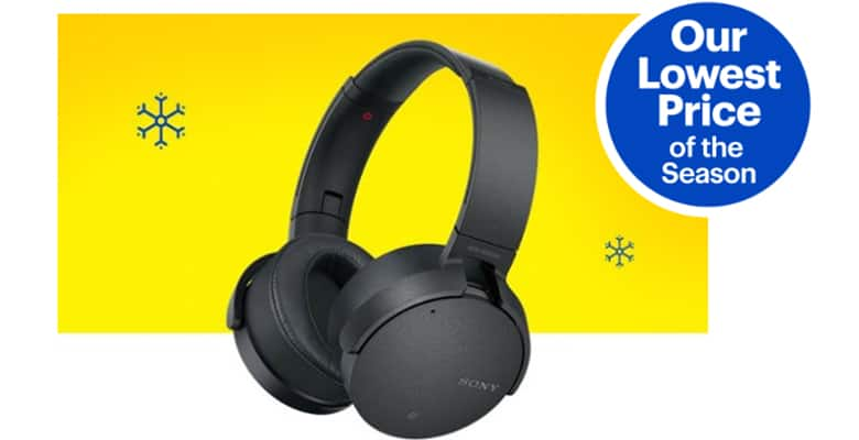20 Days of Doorbusters: Save Big During Best Buy's December Sale