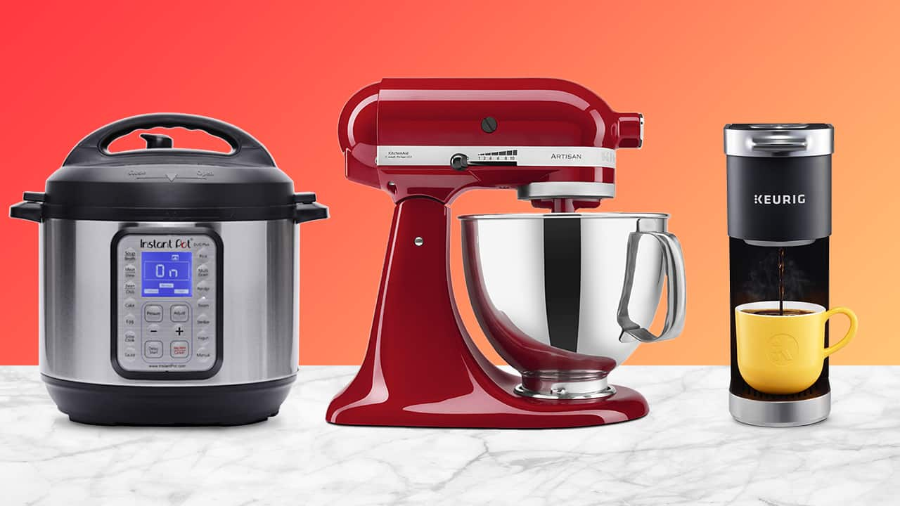 Save 25 On Kitchenware At Target During December S Weekend Deals