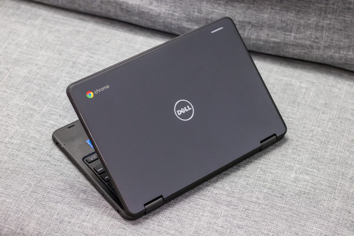 Dell Inspiron Chromebook 11 2-in-1 Review: Convertible Versatility for the  Budget-Minded