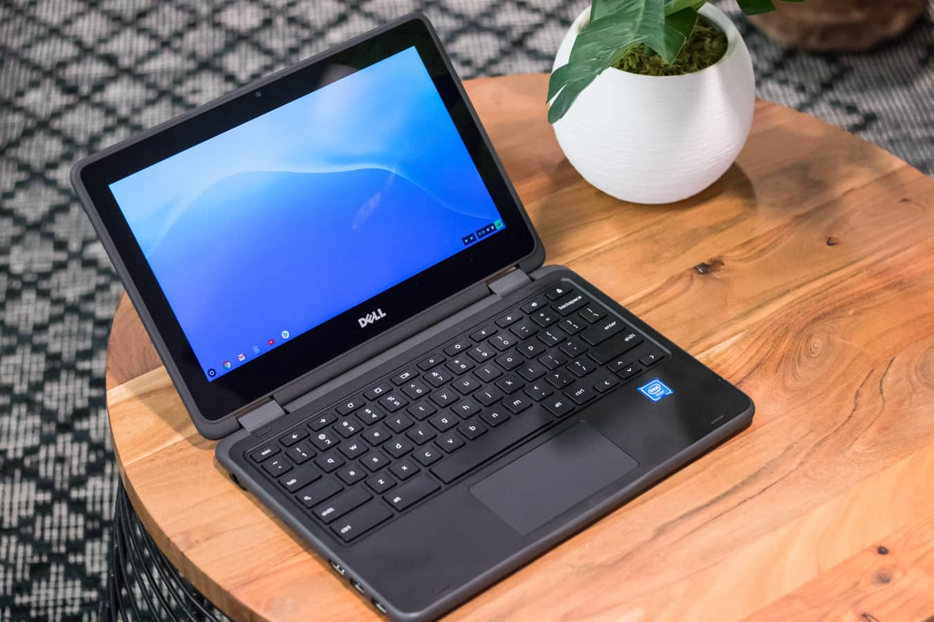 Dell Inspiron Chromebook 11 2-in-1