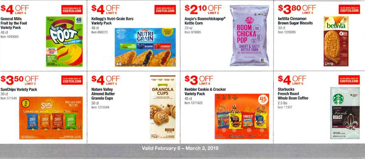 Other Groceries Deals