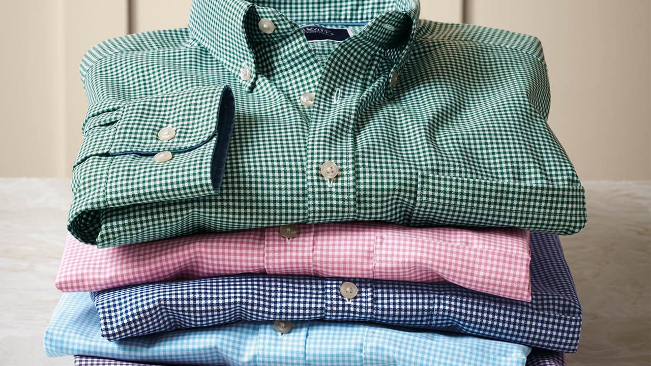 ec3c2362c7b62 Charles Tyrwhitt Promo Code for 4-Shirt Bundle Savings