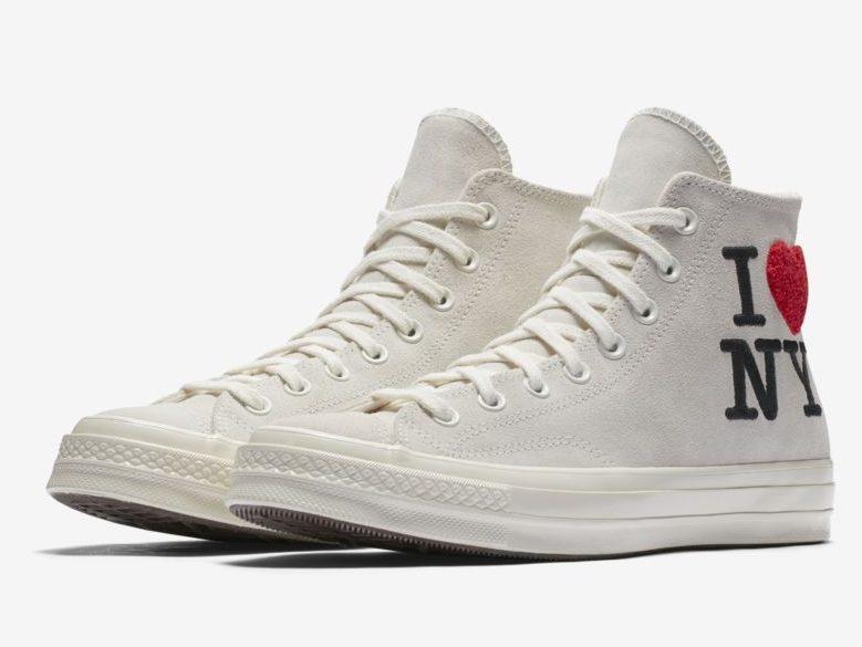 Nike Converse Sale Has Chuck Taylors