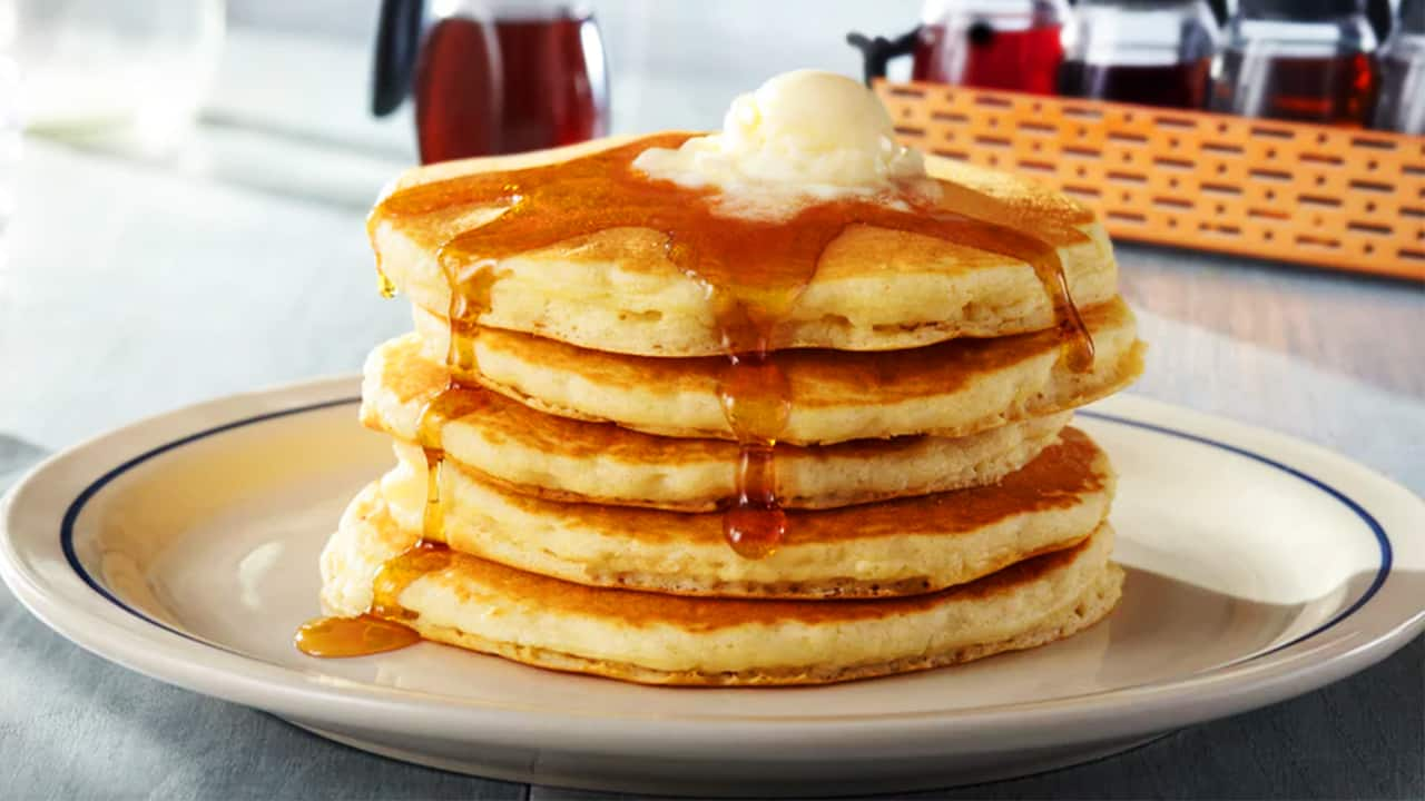 If Youre A Pancake Freak IHop Is About To Test Your Will