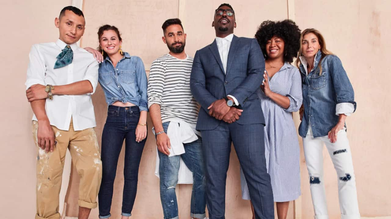 b0037729ff71 Trying to refresh your closet without breaking the bank? Then you won't  want to miss the latest J.Crew sale. For the first time ever, shoppers can  slash an ...