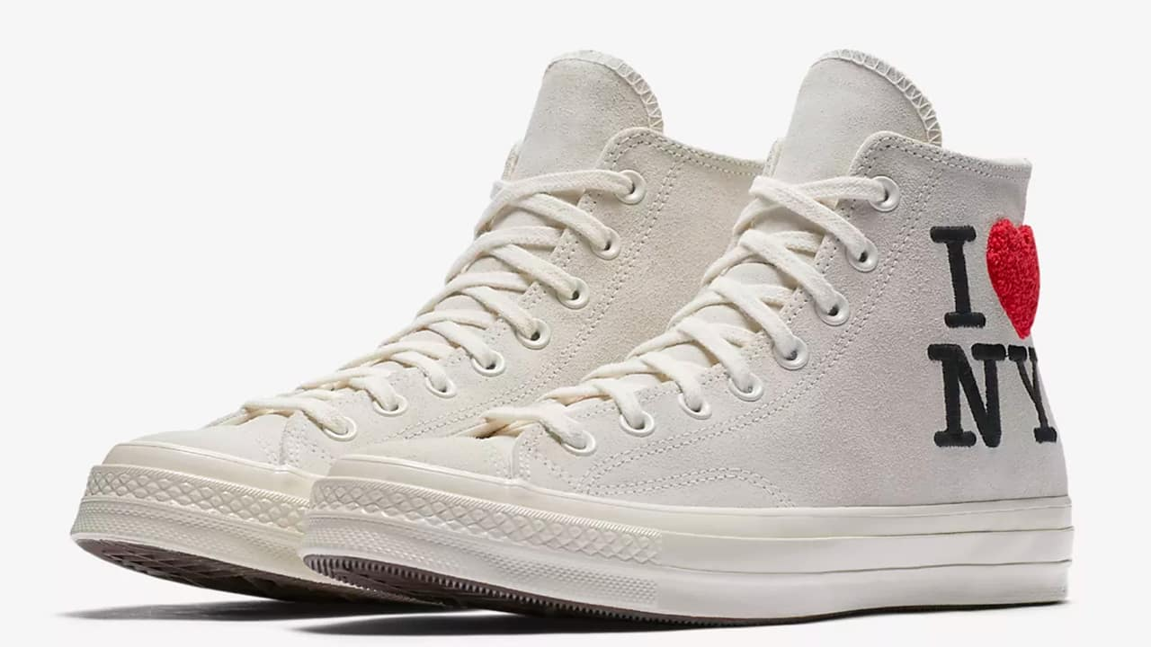 The Nike Converse Sale Has Chuck Taylors and Others For Just  25 9911fce46