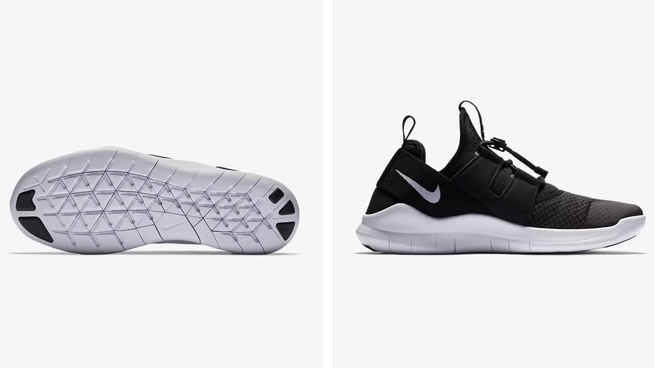 95e696039cb Get the Nike Free RN Commuter 2018 s for Over 70% Off with This Promo