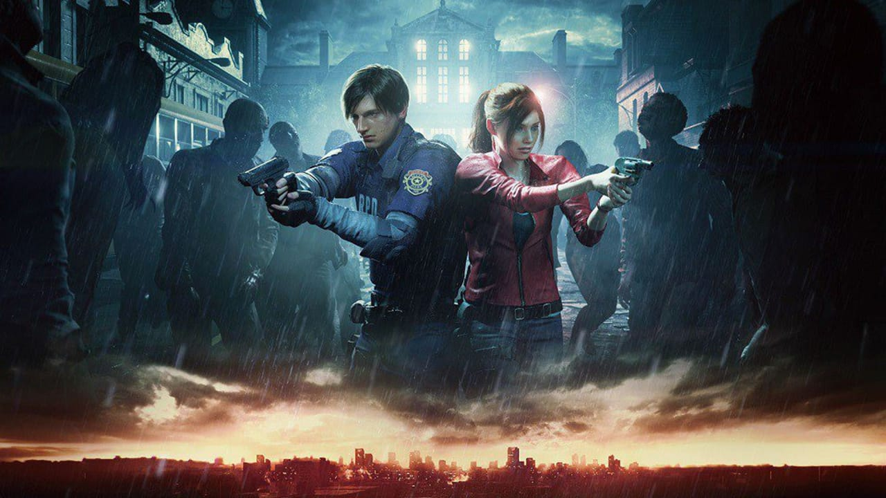 resident evil 2 deluxe edition ps4 discount code