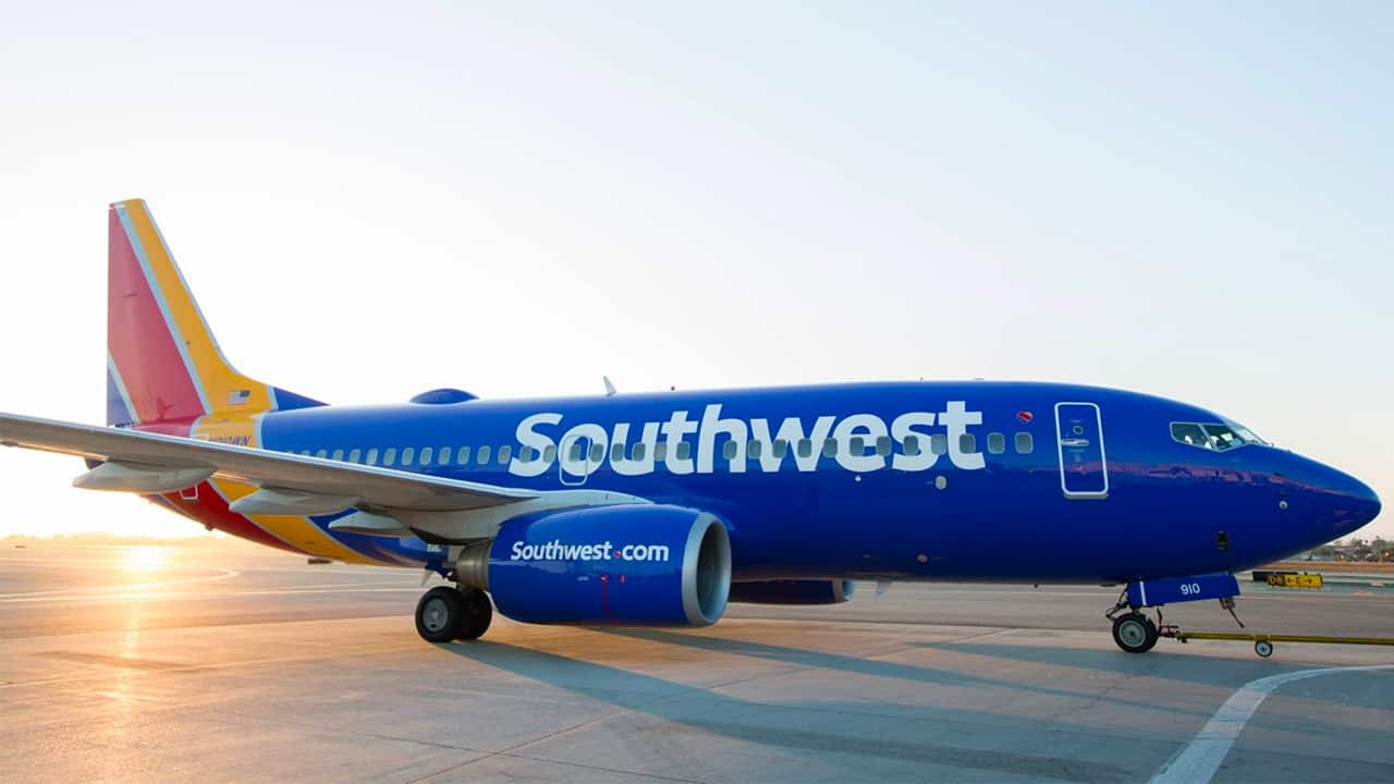 7bf84e020d The Southwest Companion Pass Is the Best Flight Deal You Can Get
