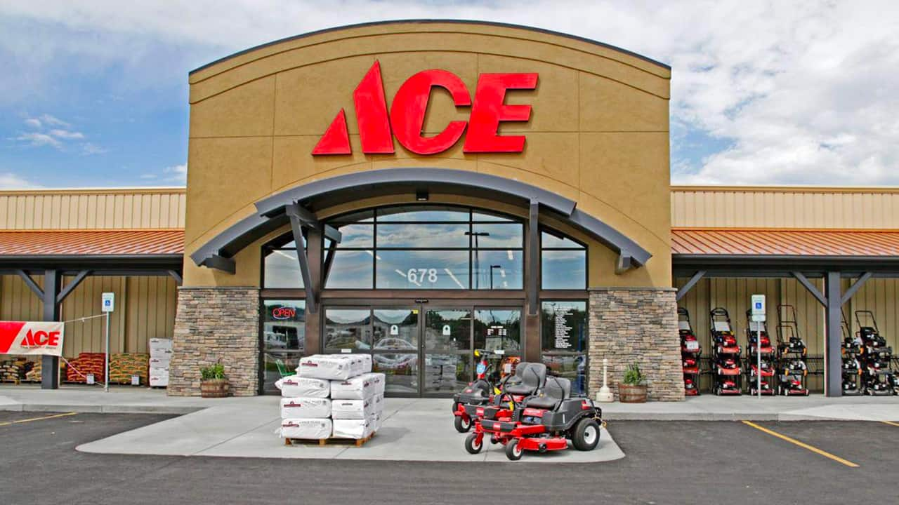 graphic about Ace Hardware Printable Coupons referred to as Help save 25% upon Goods Less than $50 In the course of this Ace Components Sale