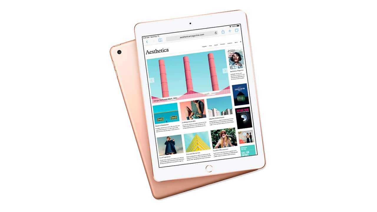 Save 80 100 With These 2018 Apple Ipad Discounts