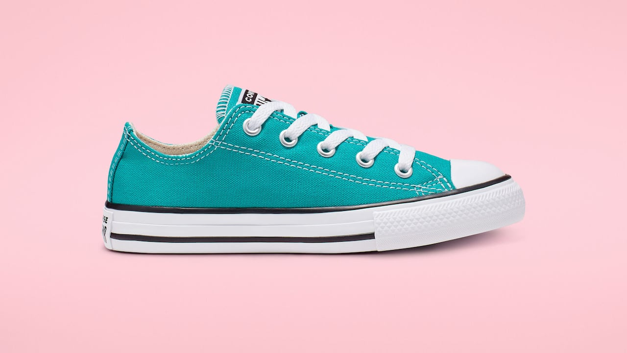 Select Converse Chuck Taylors are an