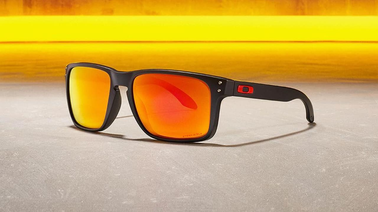 8ff747f506b6 Grab a pair of Oakley sunglasses for just $49.99 from Fashion Group via  Rakuten now through March 5th.