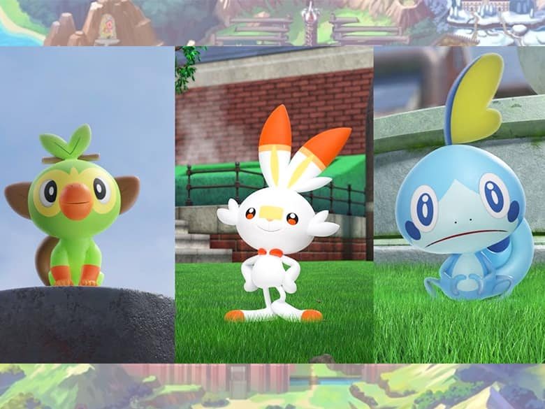 Photo of Pokémon Sword and Shield Have Arrived – Here are the Best Discounts Available Now