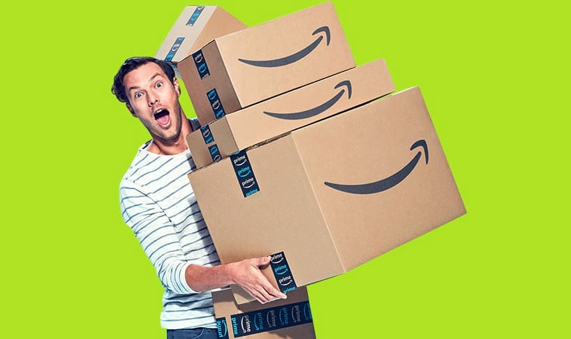 The Best Amazon Deals Of The Week
