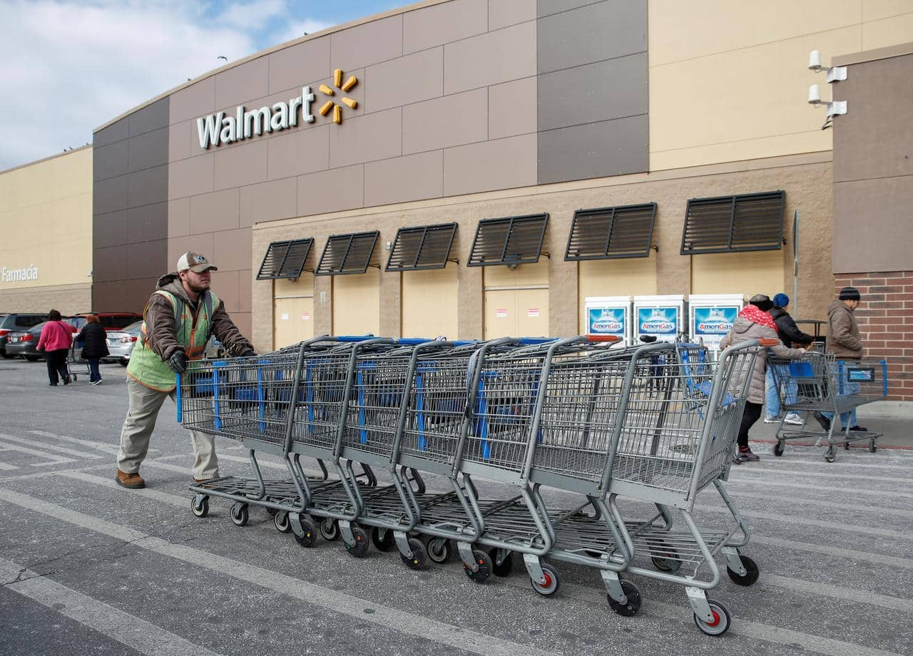 Photo of Walmart's Cyber Week Sale is in Full Force — Here are the Best Deals