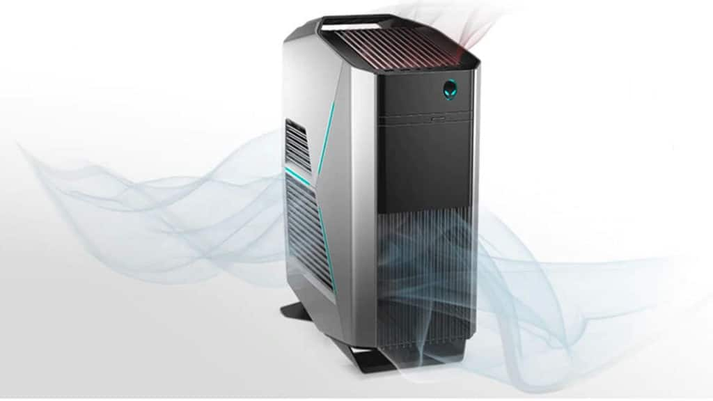 Image result for Alienware Aurora R8